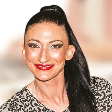 Alessandra Ruzzolini
