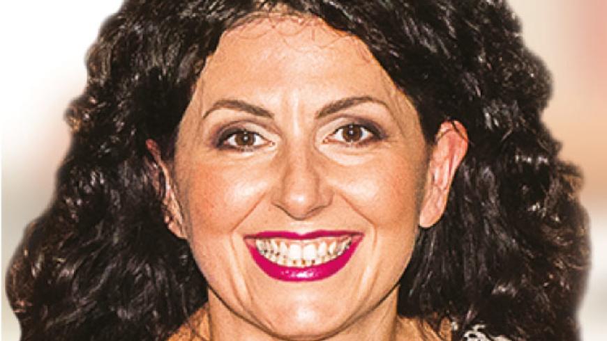 Laura Palomba