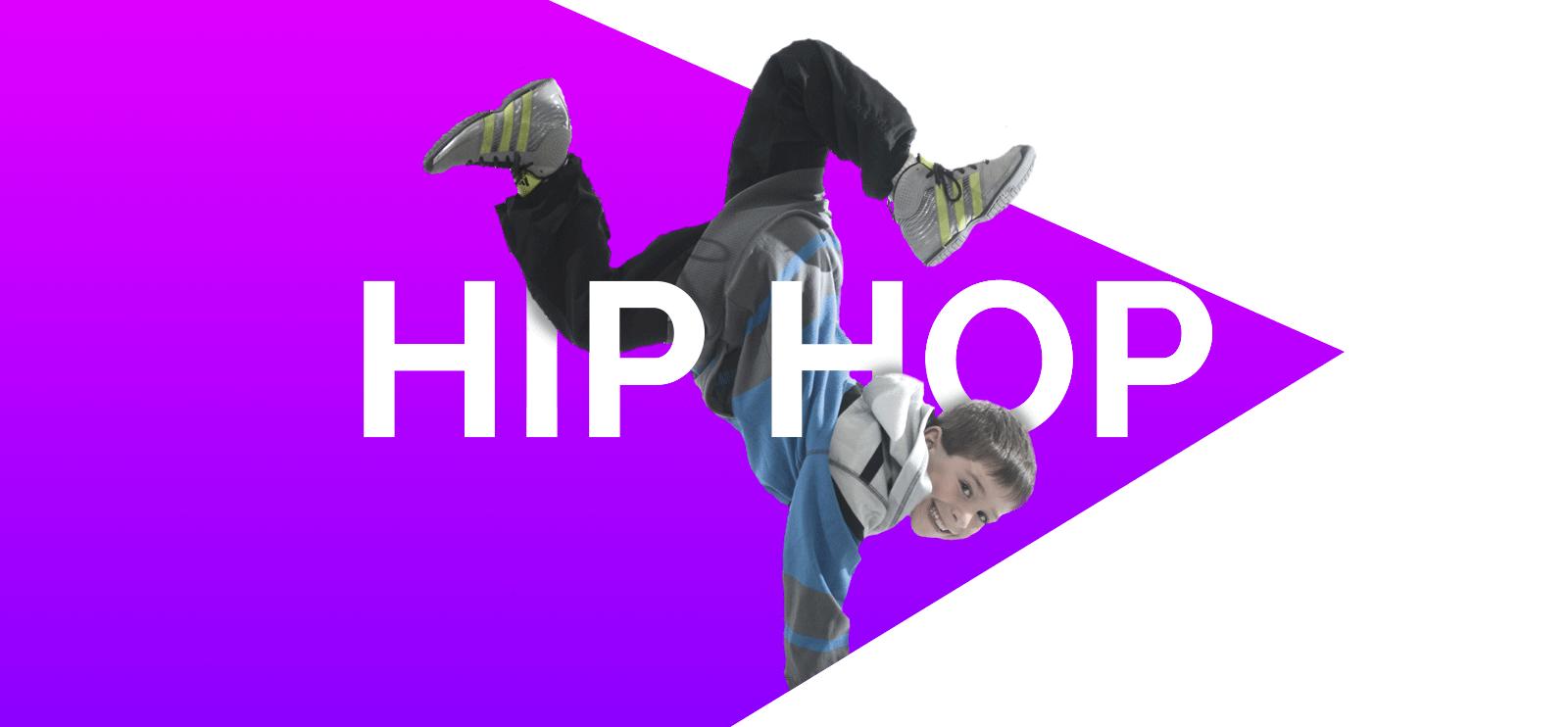 Hip-hop-Kids